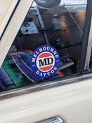 Image of Melbourne Dattos Vinyl Sticker