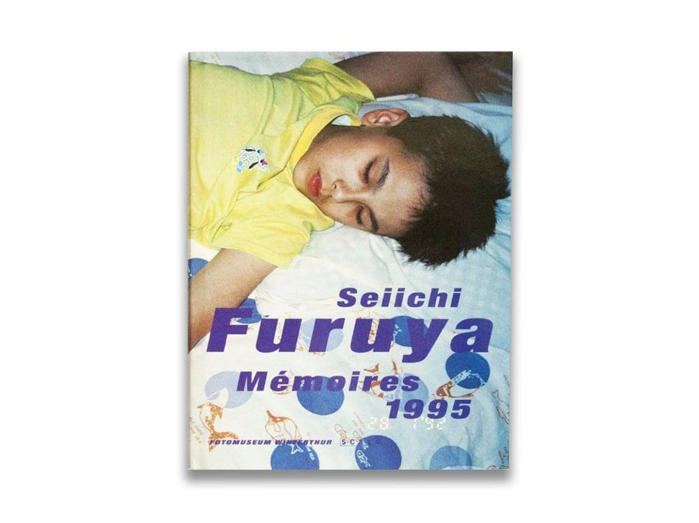 Mémoires 1995 - Seiichi Furuya