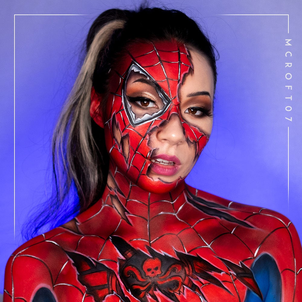 Image of Spidergirl Earth07