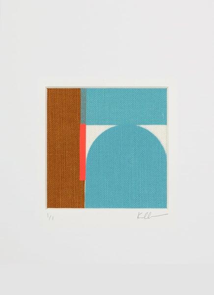 Image of Mini print 027