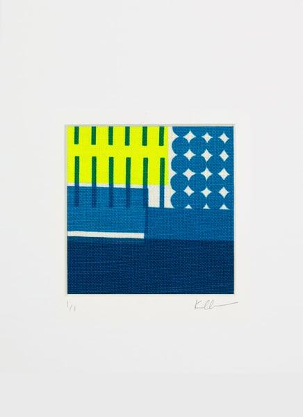 Image of Mini print 032