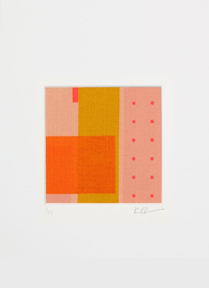 Image of Mini print 044
