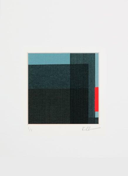 Image of Mini print 046