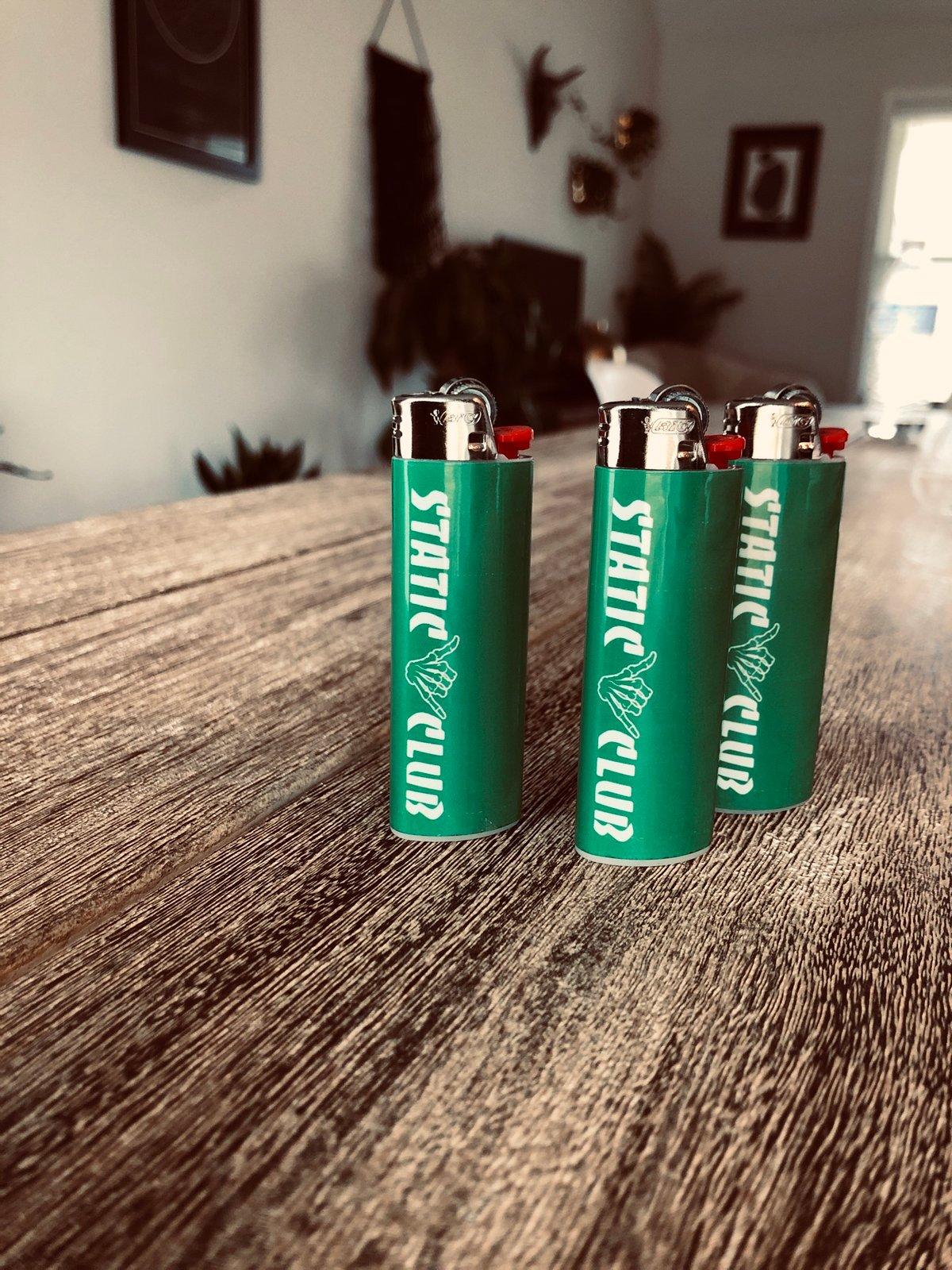 420 Lighters