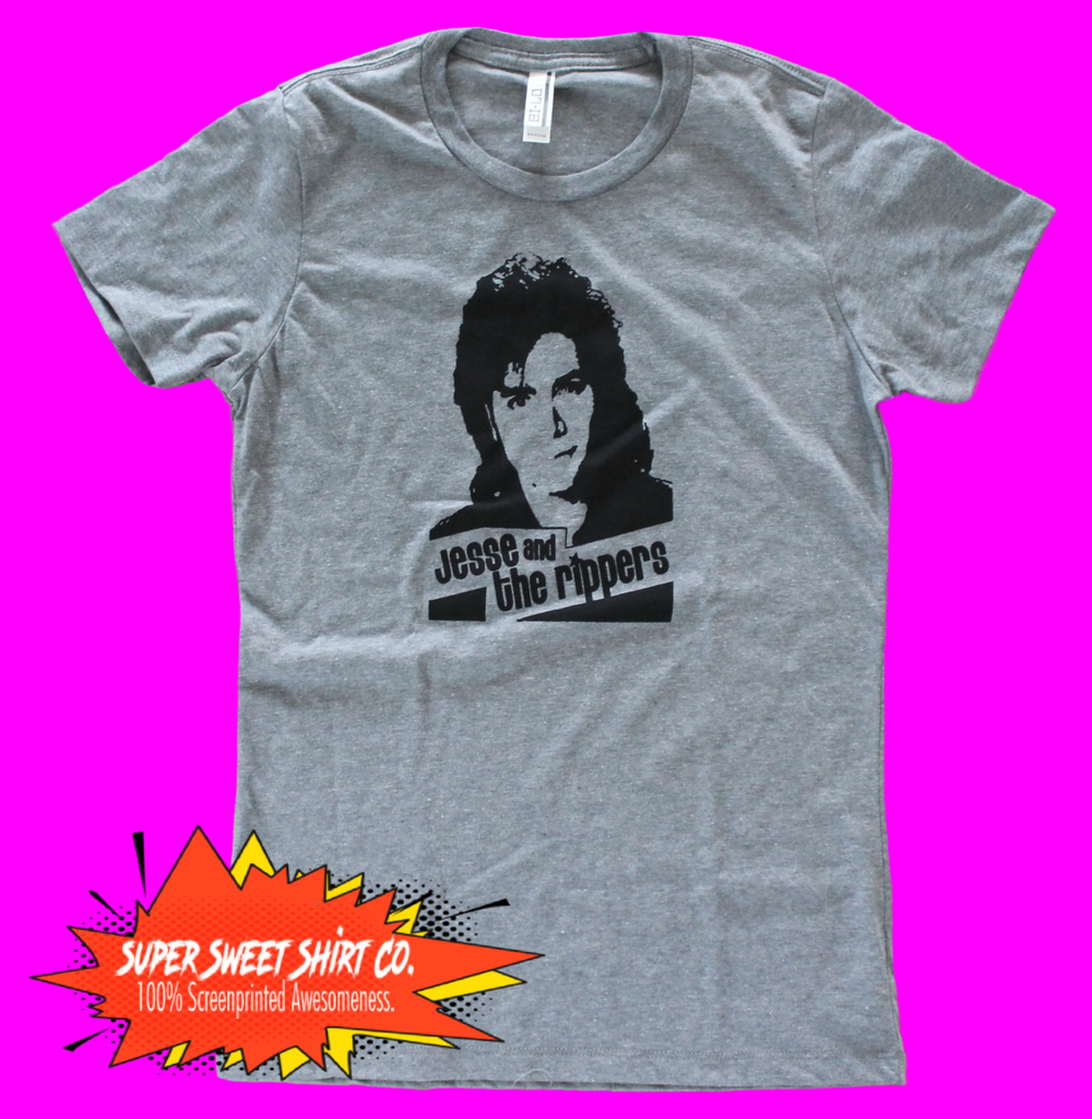 Jesse and the Rippers Women's Shirt