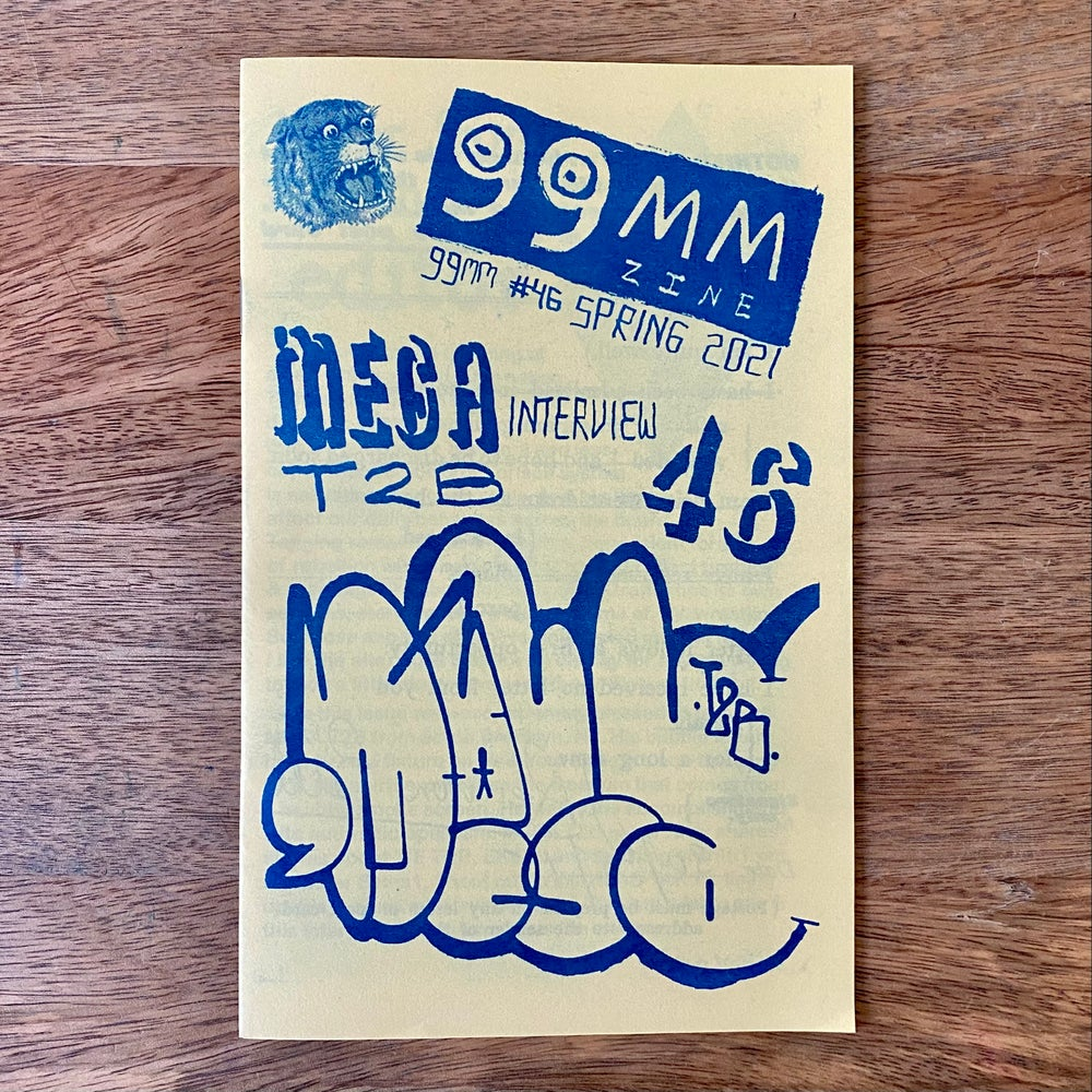Image of 99mm Issue 46