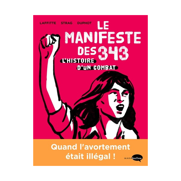 Image of LE MANIFESTE DES 343, COLLECTIF