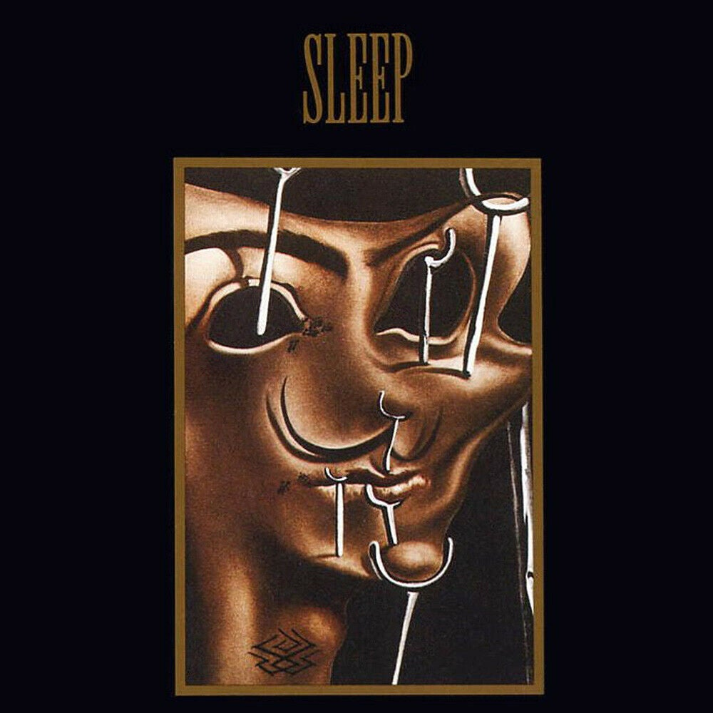 Image of Sleep - Volume One LP