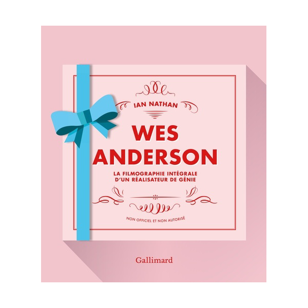 Image of WES ANDERSON, IAN NATHAN