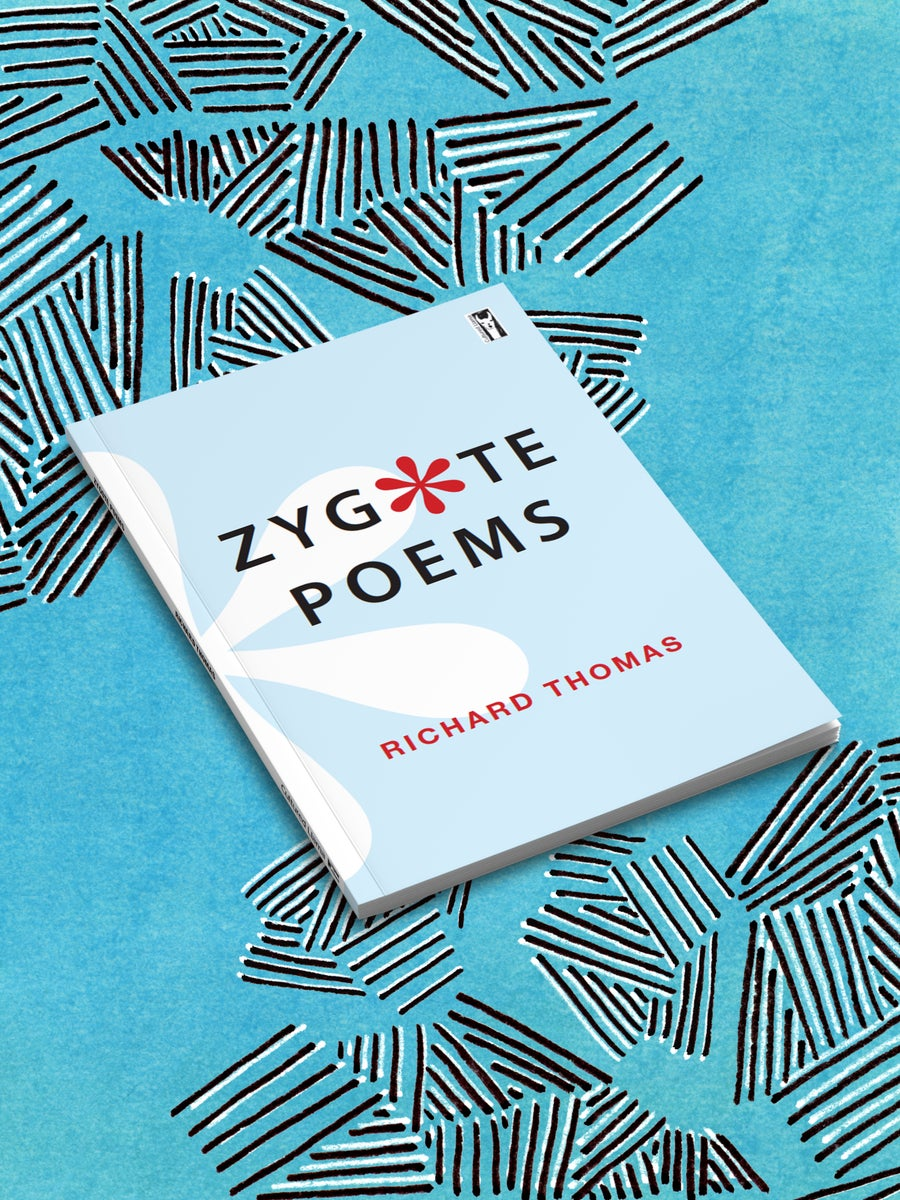 Image of Zygote Poems