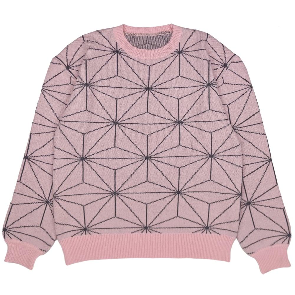 Image of Nezuko Sweater