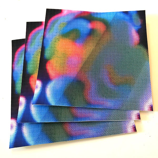 Image of Pixelpuff by Troy Vanderheyden