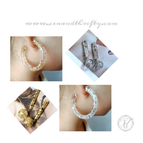Image of Lexie Earring