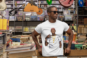 "Woop Dogg ""Cartoon"" T-Shirt"