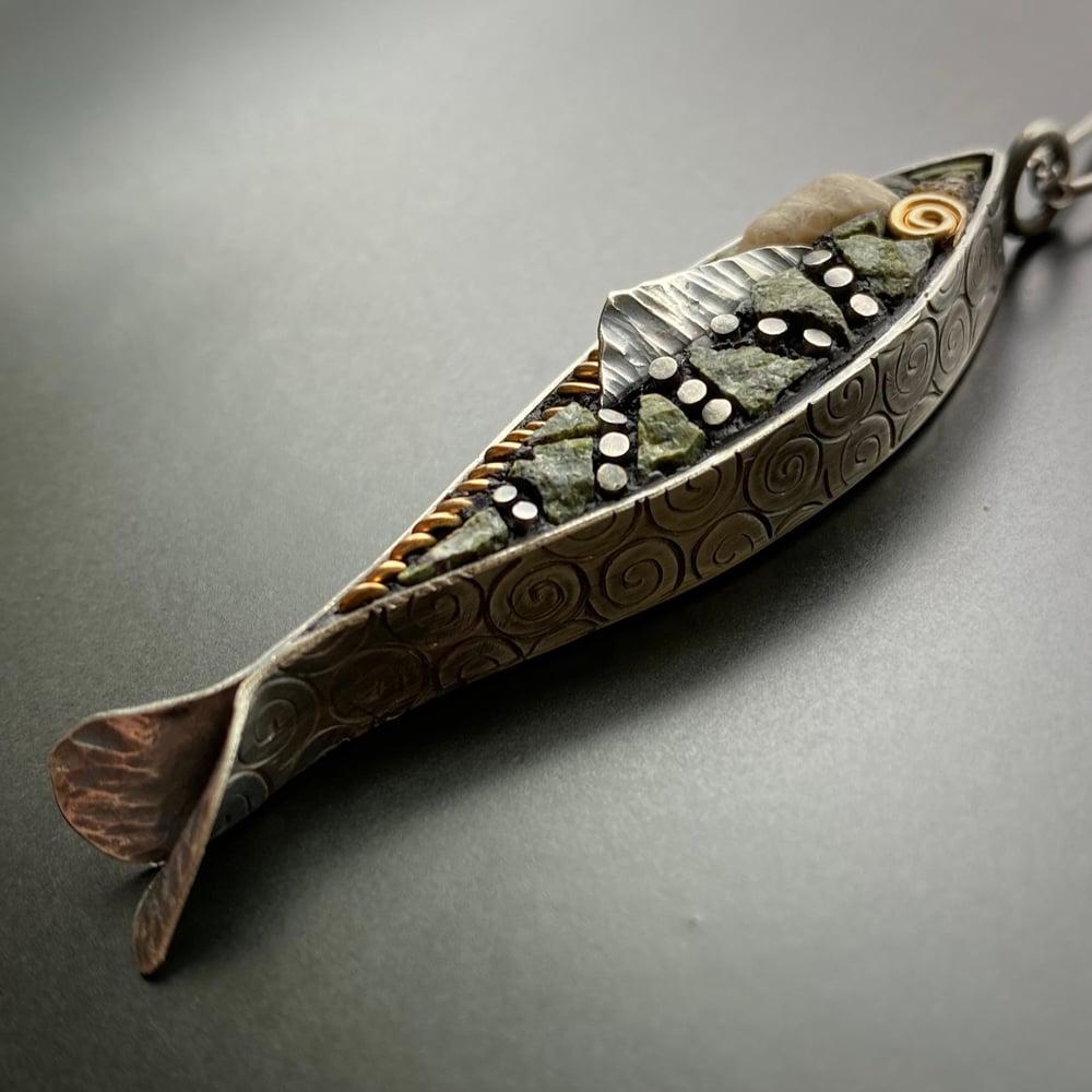 Image of Barracuda Fish