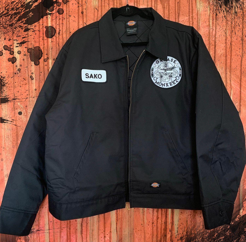 Image of Grease Monkeez - Dickies Eisenhower Jacket