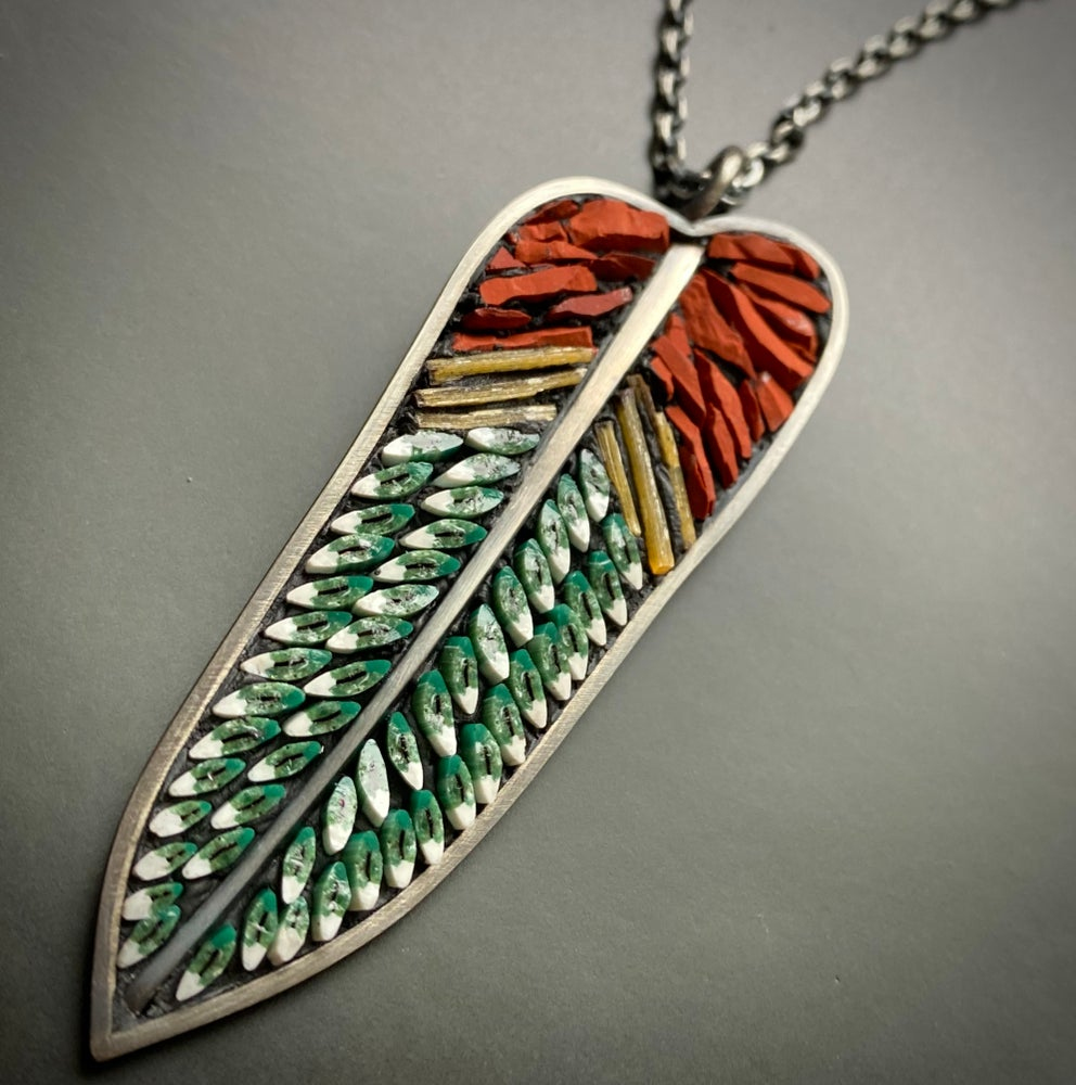 Image of Feather