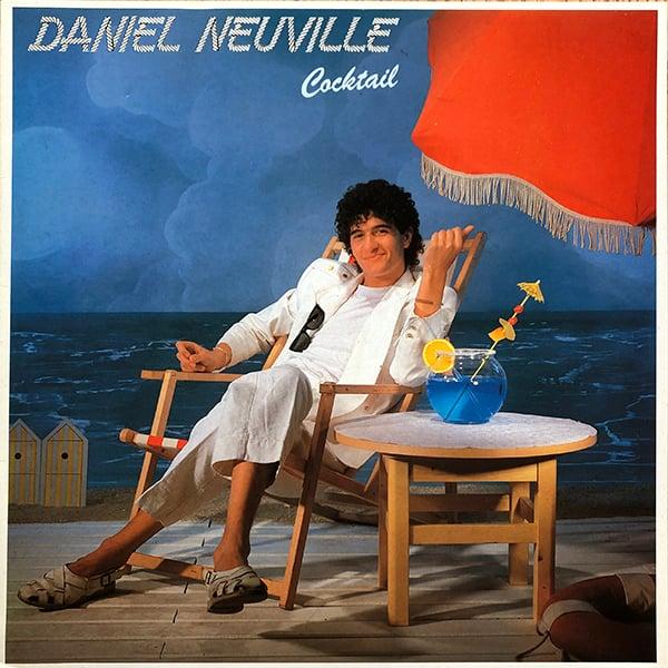 Daniel Neuville - Cocktail (Bastien Music - 1985)