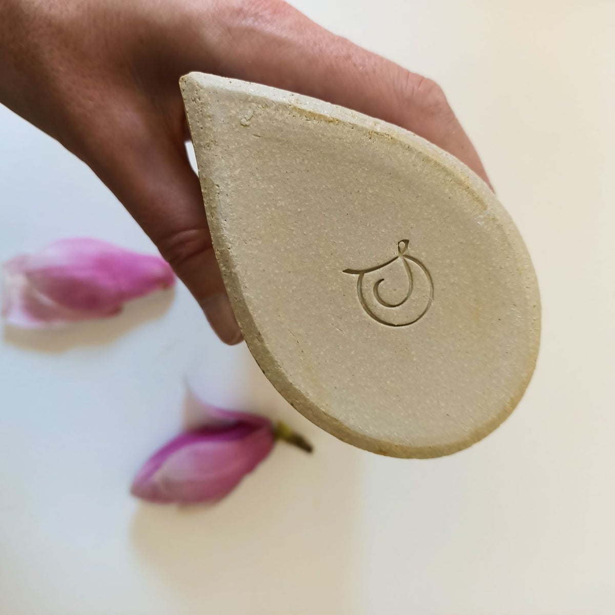 Image of [Vase pétale]