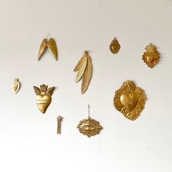 Image of Ex-voto décoration // différents modèles aux choix