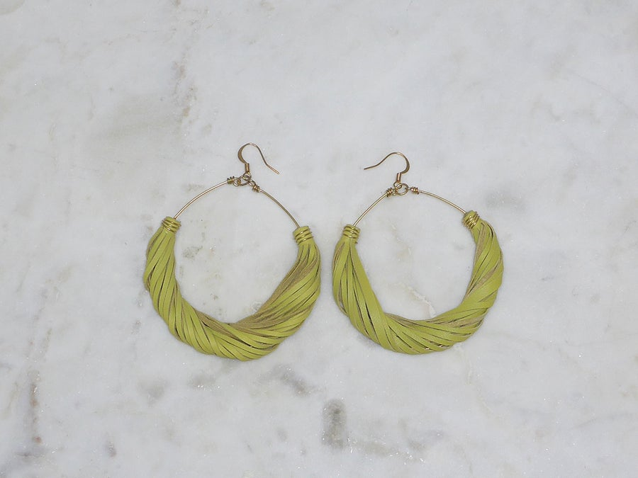Image of Rebel Chic Signature Specialty Hoops