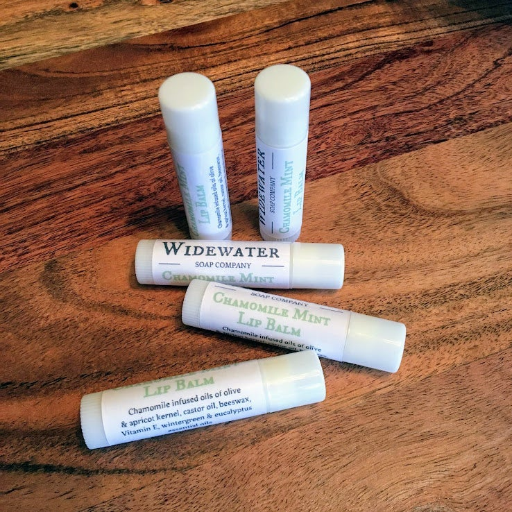 Image of NATURAL LIP BALM