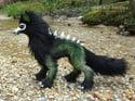 Green Bonewolf