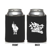 Image of Jeff Cannonball Soda Koozies - 2 for $6