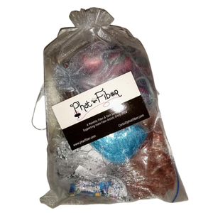 Image of  Special Phat Fiber Mini Try Me Sampler *Free USA shipping
