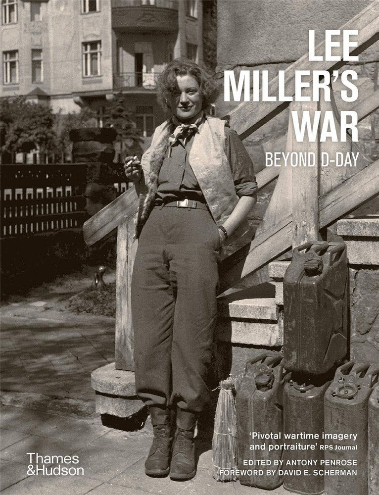 Image of Lee Miller's war (beyond D-day)