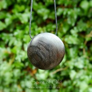 Image of Iceni Dark Moon pendants (PE1423)