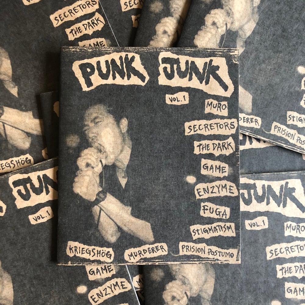 Image of Punk Junk Vol. 1
