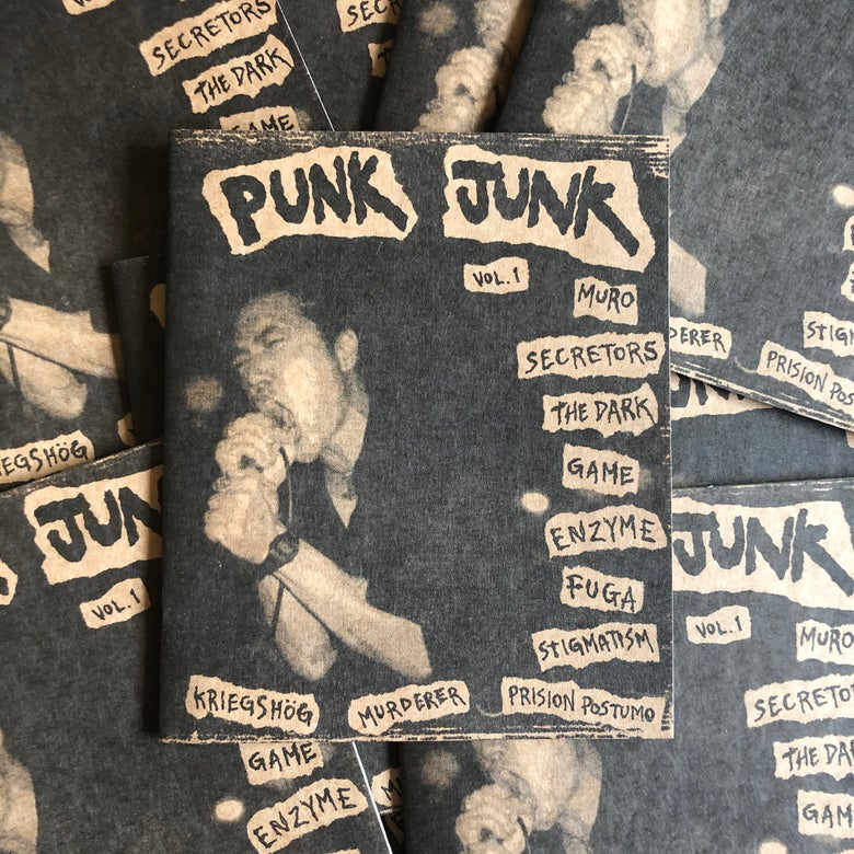 Image of Punk Junk Vol. 1