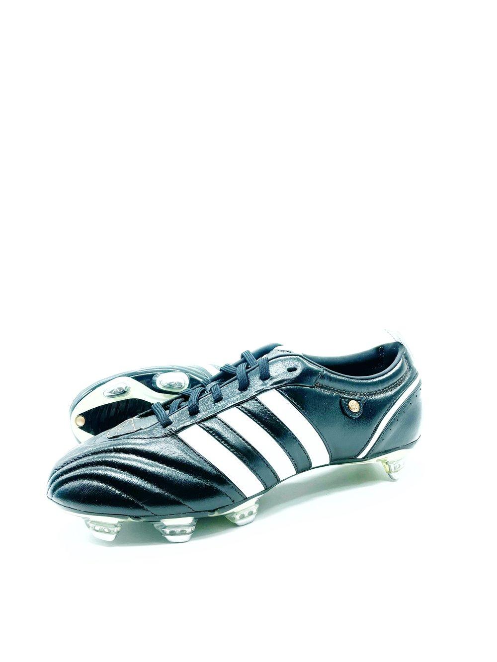Image of Adidas Adipure I SG black