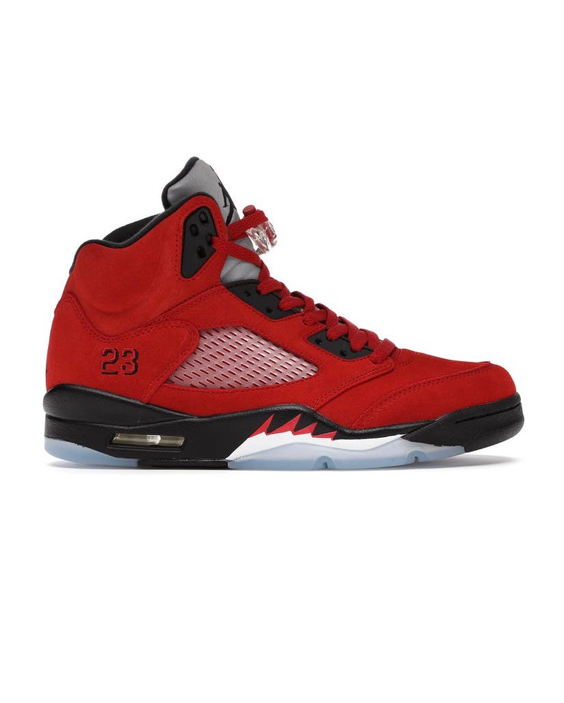 "Image of Air Jordan 5 ""Raging Bull"""