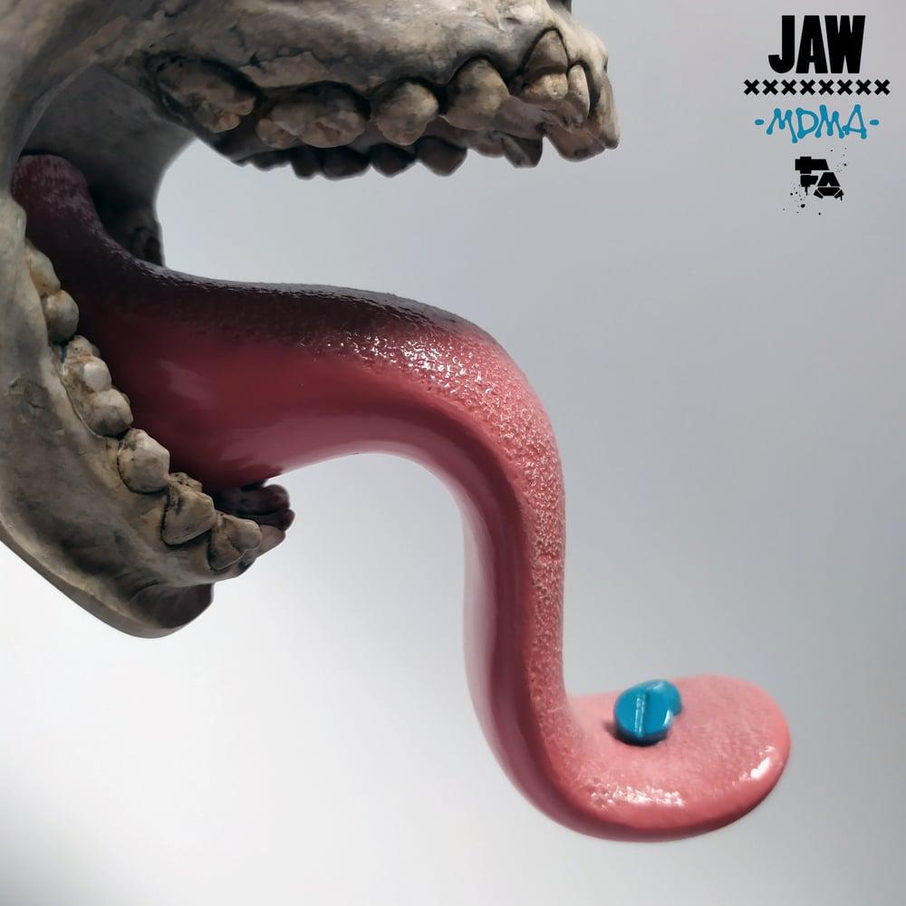 ✖✖ JAW ✖✖  - MDMA -