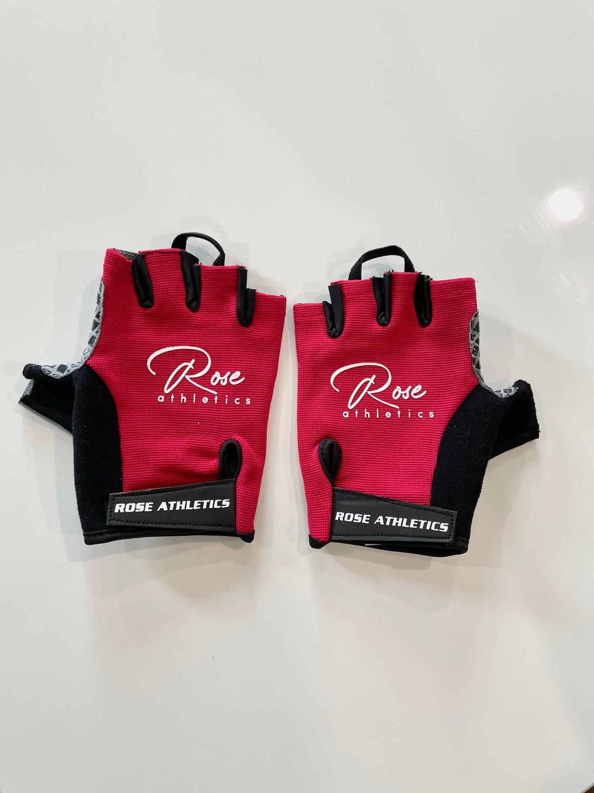 Image of RAU Gym gloves