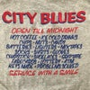 City Blues TShirt