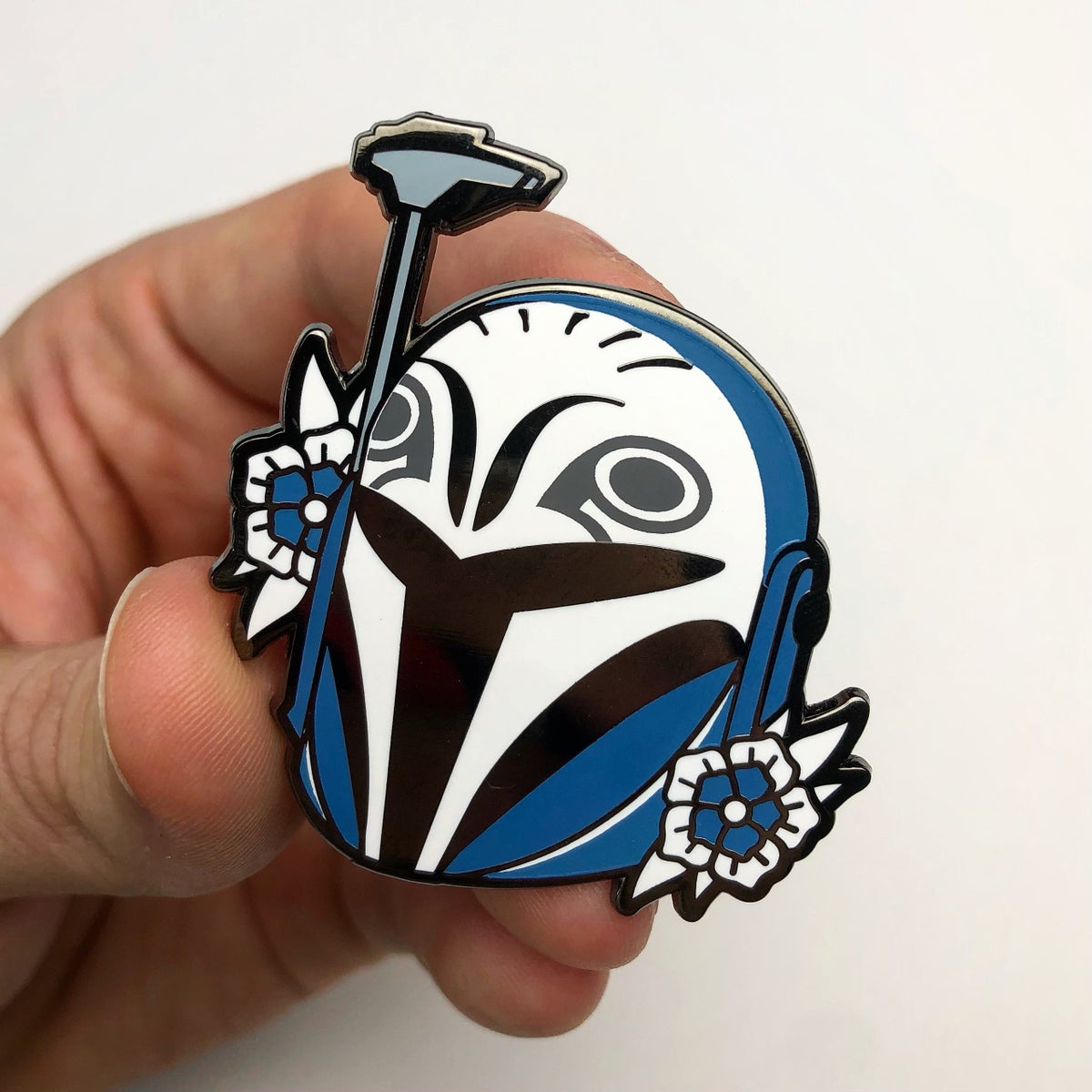 Image of 'Bo-Katan' Pin