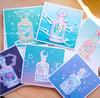 Potion Series Prints