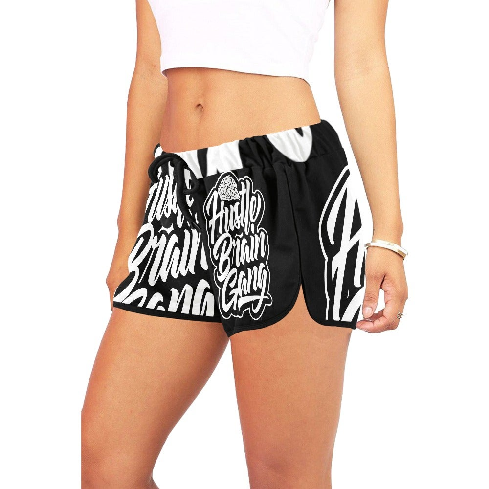 Image of Hustle Memory HBG Women's Casual shorts