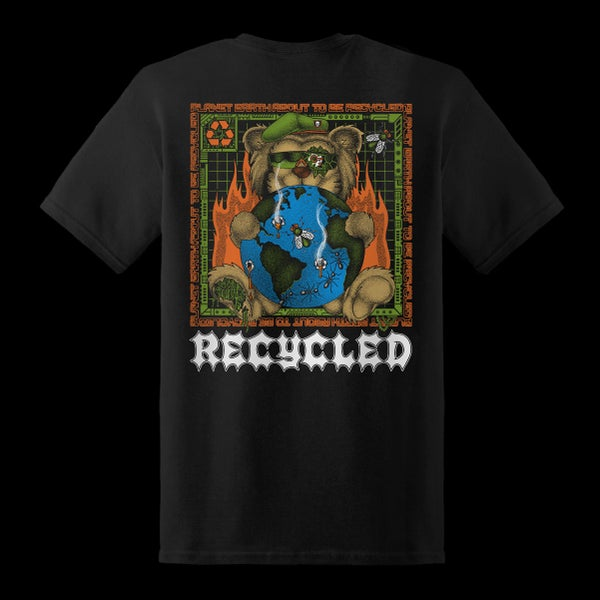 Image of  RECYCLED SHORT SLEEVE ***PREORDER***