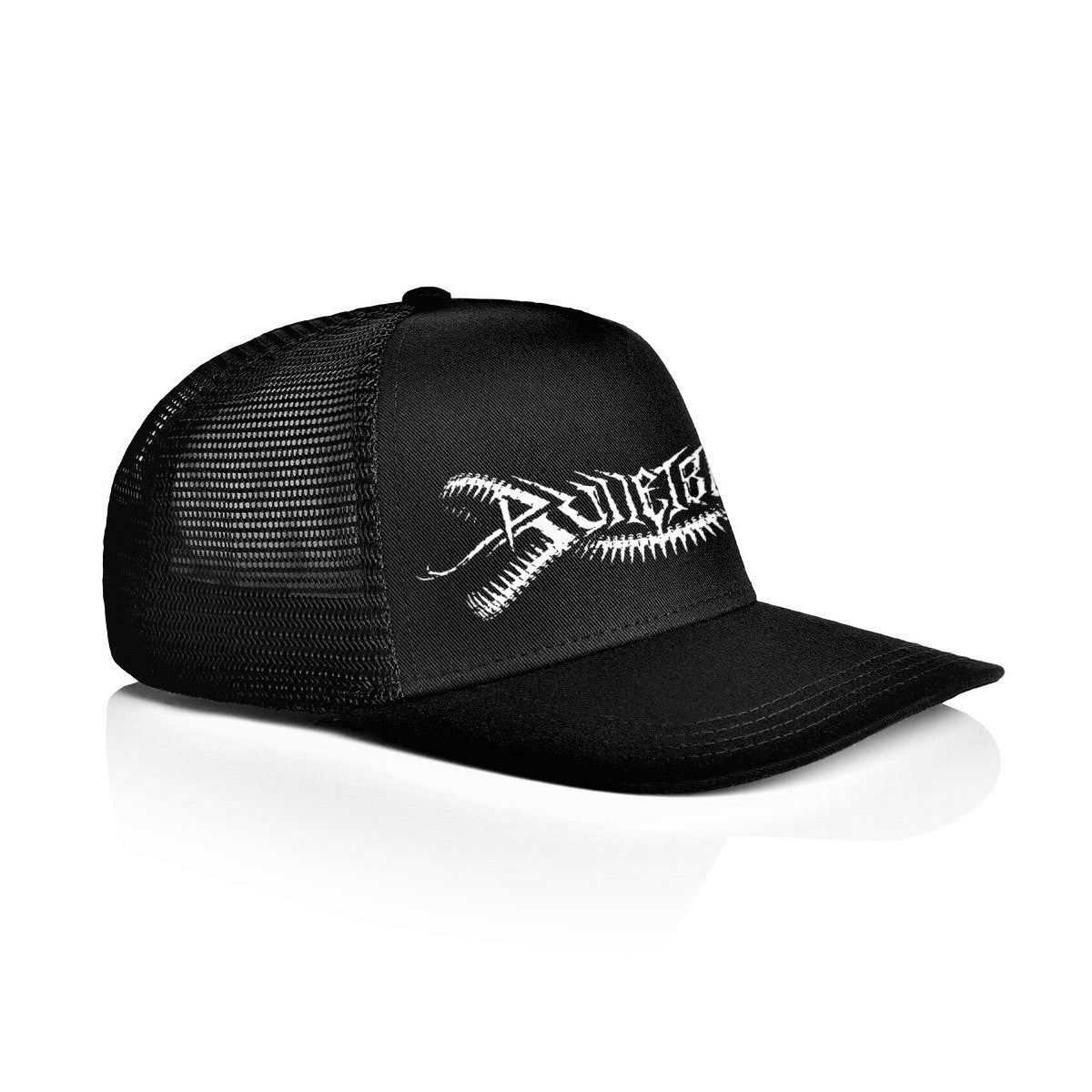 Image of Bulletbelt Logo Trucker Cap