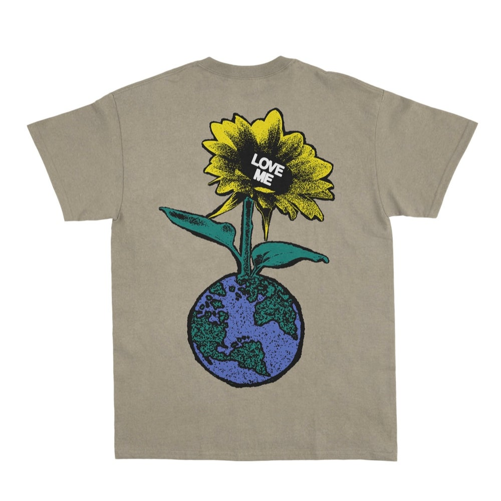Mother Nature is Alive T-Shirt