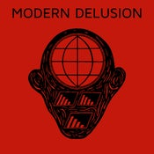 "Image of Modern Delusion - Days of Us 12"" (Doomtown)"