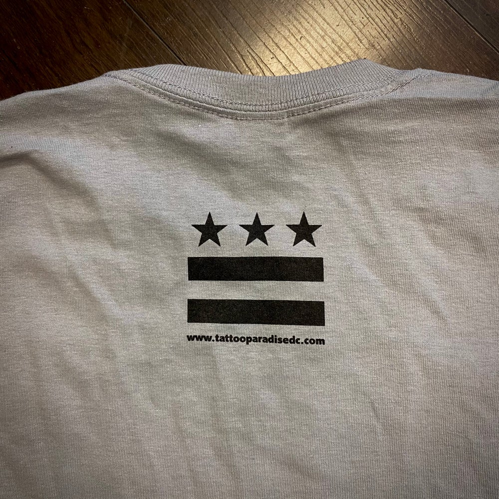 Image of Block Letter Tee