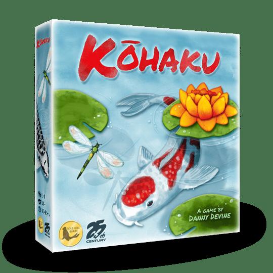 Image of Kohaku - Deluxe Edition