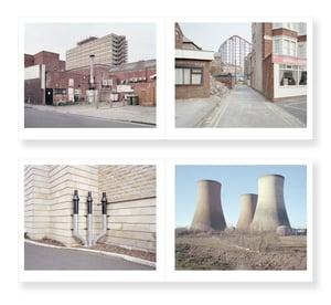 Commonplace - Tom Westbury