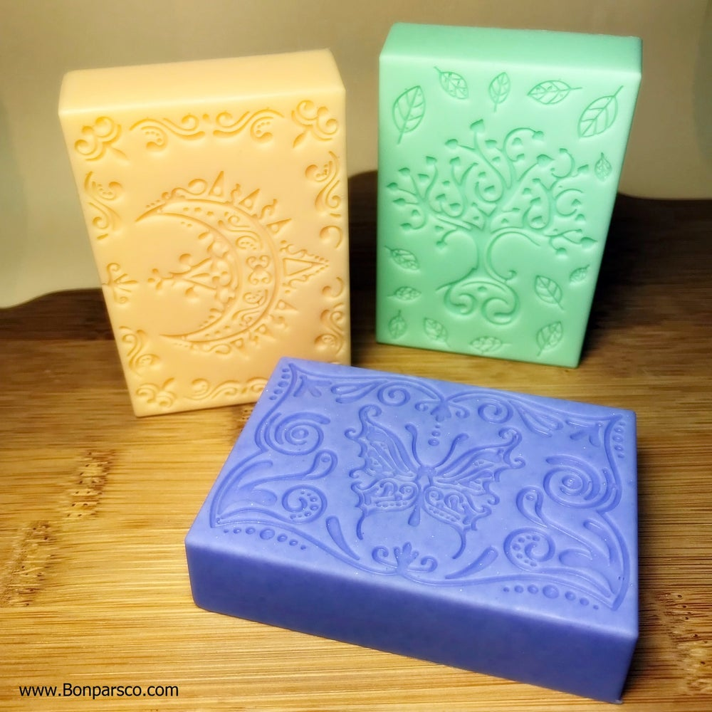 Image of Handcrafted Glycerin Soaps