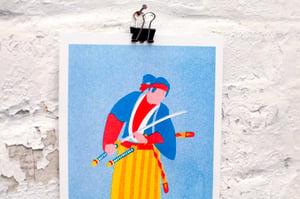Le samouraï - Les canailles